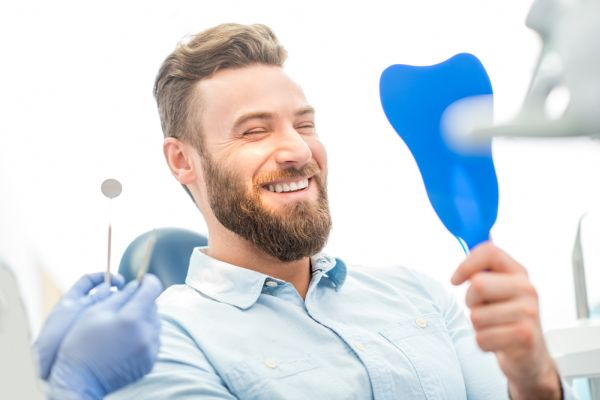 Important Information About Professional Teeth Whitening